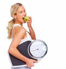 职场女性 上班健康饮食瘦身法